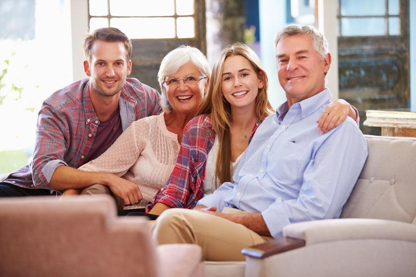 Nachfolge in Familien-Unternehmen